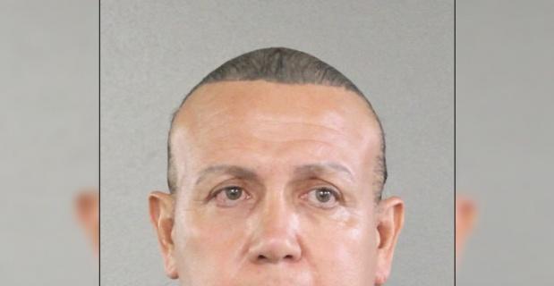 ABD'yi karıştıran bombalı paketlerin zanlısı tutuklandı