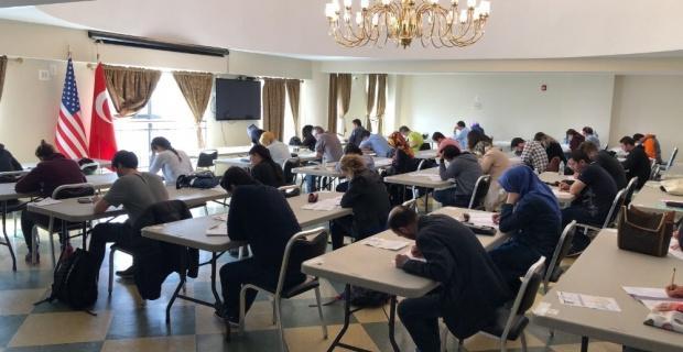 Açıköğretim KAP seçme sınavı gerçekleştirildi