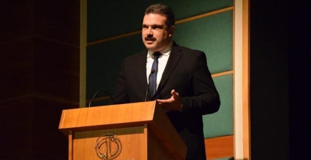 Anadolu Üniversitesi'nde Dünya Ruh Sağlığı Farkındalık Günü etkinliği