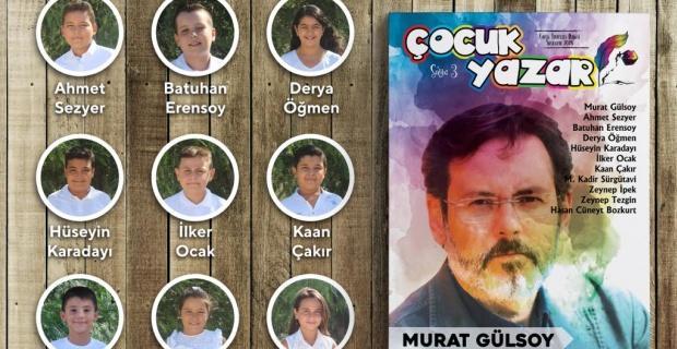 Çocuk Yazar Dergisi Sonbahar Sayısı Çıktı!