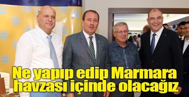 Eskişehir, İstanbul ve Bursa'ya taşınacak