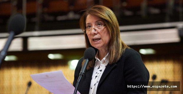 Günay'dan AKPM'deki haksızlığa sert tepki