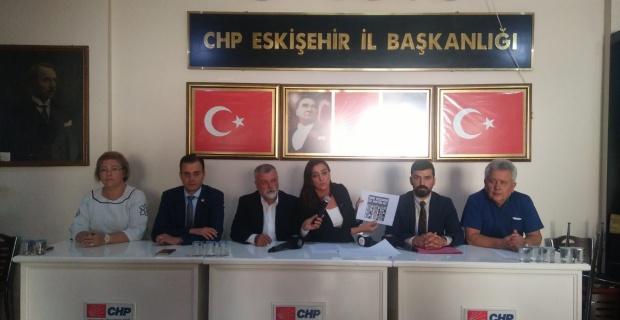 Kılıçdaroğlu'na tepki gösteren AK Parti mahalle temsilcisidir