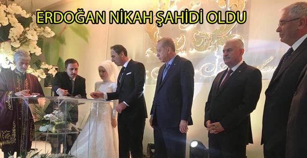 Murat Mercan'ın mutlu günü
