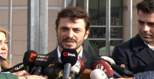 Ahmet Kural ifade verdikten sonra açıklama yaptı
