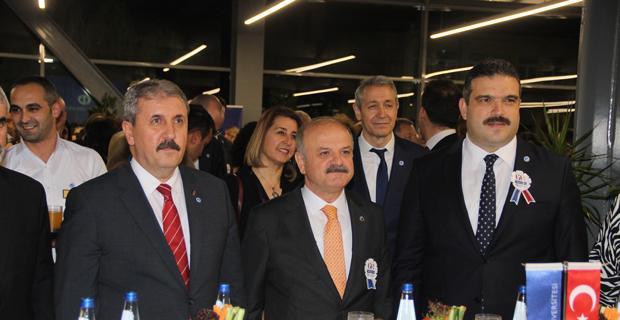 Anadolu Üniversitesi 60 yaşında