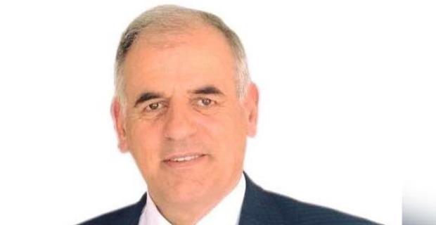 Arslan, Mahmudiye Belediye başkan aday adayı