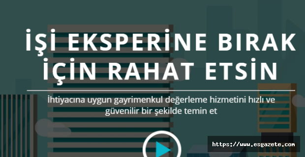 Eskişehir'de Ev Ekspertiz Hizmeti