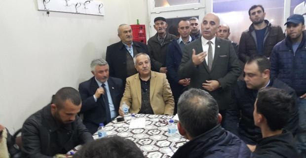 Eskişehir'de yeni bir yardımlaşma derneği kuruldu