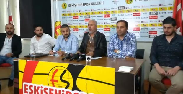 Eskişehirspor icra kurulu son durum değerlendirdi
