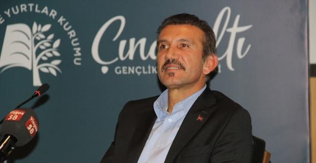 """""""Galatasaray'dan iki kez teklif aldım"""""""