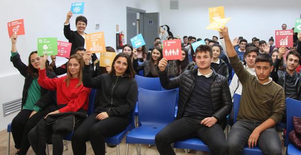 Lise öğrencilerine özel panel