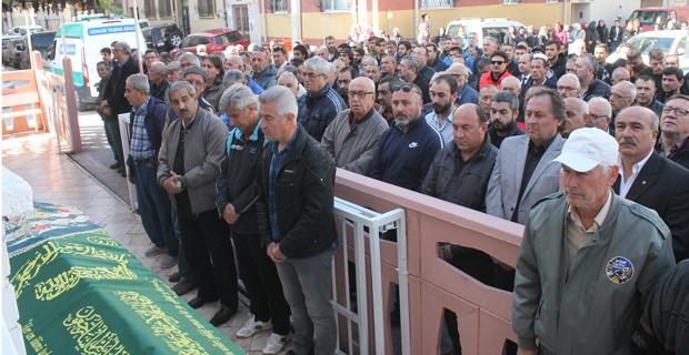 Türkmengil ailesinin acı günü
