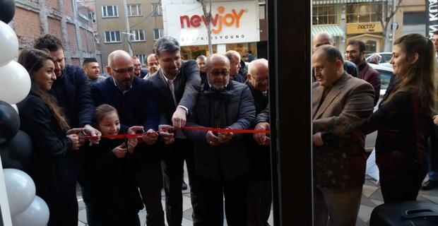 Pierre Loti Eskişehir mobilya mağazası açıldı