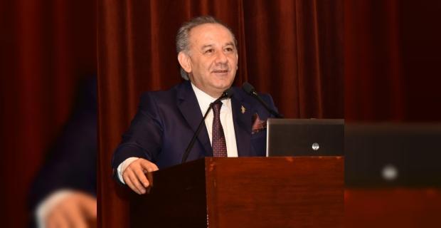 4. Uluslararası Disleksi Kongresi ESOGÜ'de düzenlendi