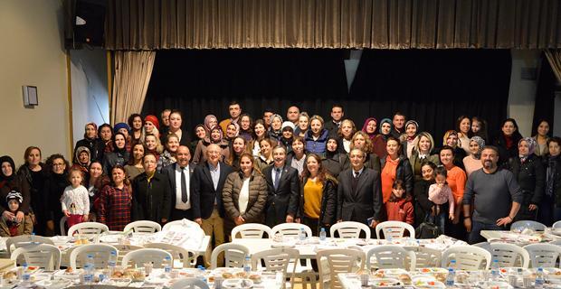 Atatürk'ten ilham alıyoruz