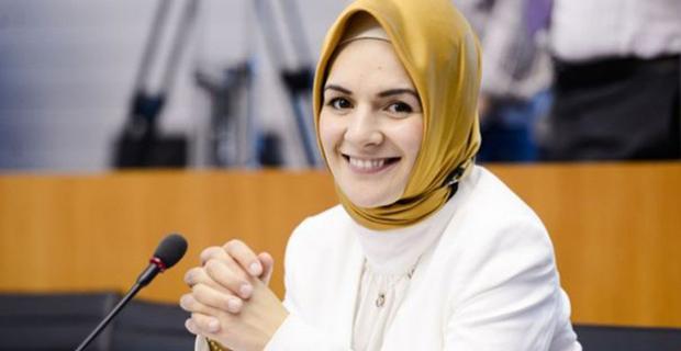 Brüksel milletvekili Özdemir Eskişehir'e geliyor