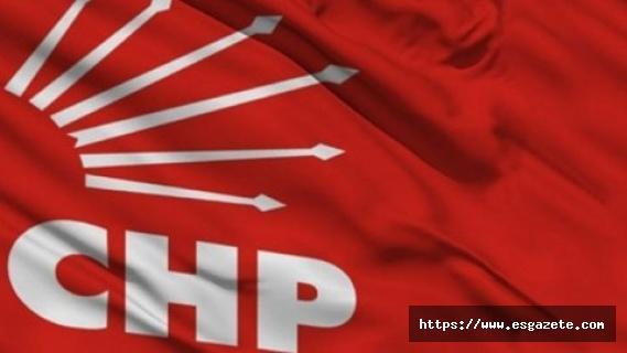 CHP'de üç ilçe adayı önce belli oldu sonra iptal edildi