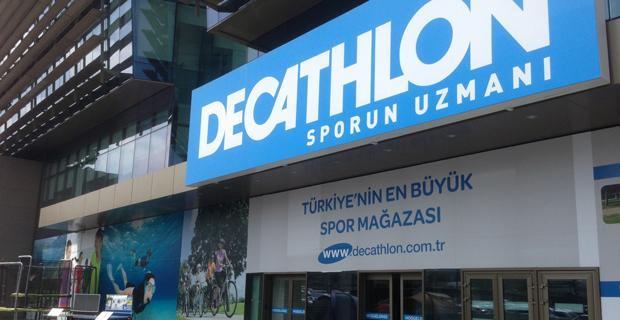 Decathlon, 12 Aralık'ta Eskişehir Espark'ta açılıyor