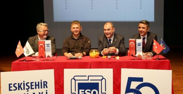 """""""ESO 50. Yıl Basketbol Turnuvası"""" başlıyor"""