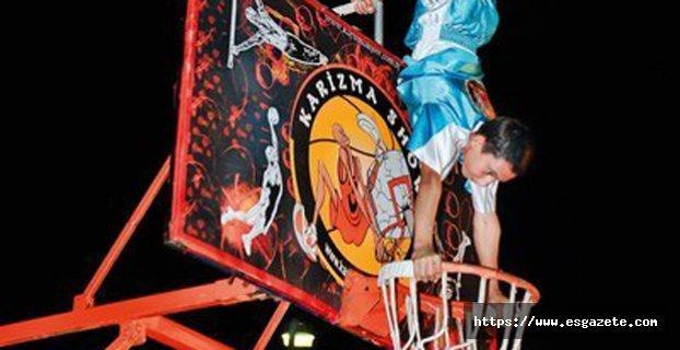 ESO Basketbol Turnuvası başlıyor