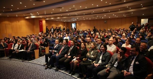 ESOGÜ'de Acil Sağlık Hizmetleri Çalıştayı düzenlendi