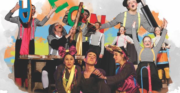 Gençlik Tiyatrosu yeni oyuncular arıyor