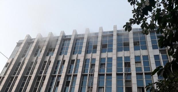 Hastanede facia: 6 ölü, 147 yaralı