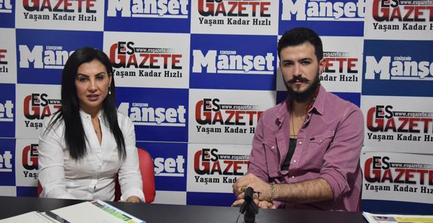 Sahnefon Eskişehir'e çok güzel gelecek!