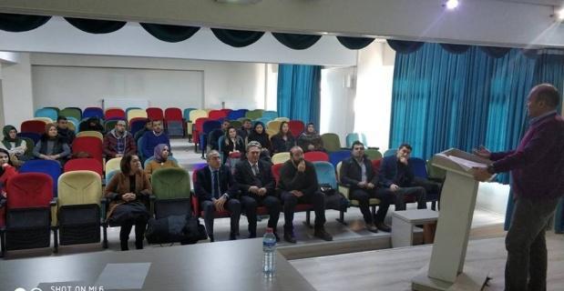 Şuhut'ta ''Okuyan Şuhut Nefes Alıyor'' proje toplantısı yapıldı