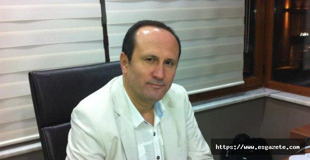 AK Parti'nin Tepebaşı adayı Hasan Tuç oldu