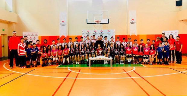 Eskişehir Bahçeşehir Koleji'nden Sporda Büyük Başarı