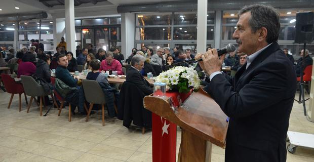 Eskişehir'in dağlarında çiçekler açacak