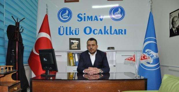 Simav 'Ülkü Ocakları' binası yenilendi