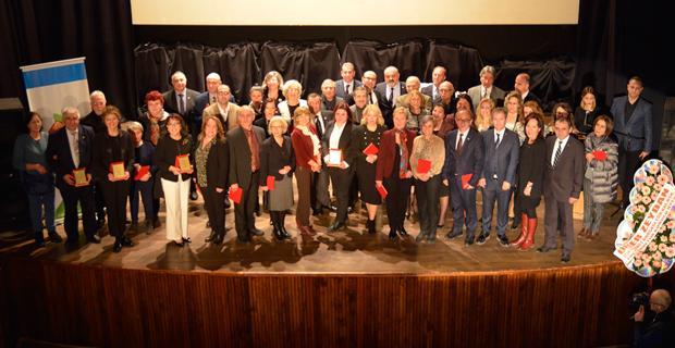 Tepebaşı Sağlıklı Kent Konseyi'nin 20. yılı
