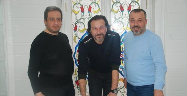 Afjet Afyonspor teknik direktör Yusuf Şimşek ile anlaştı