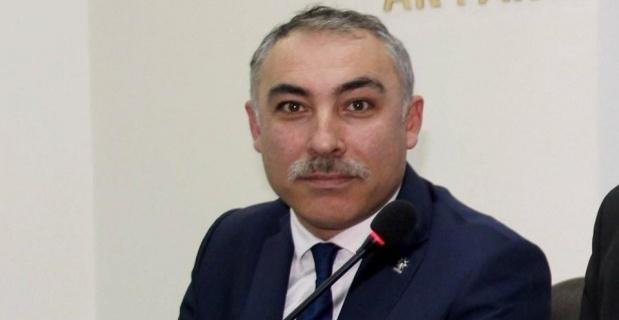 AK Parti'nin Kütahya Belediye Meclis üyesi adayları belirlendi