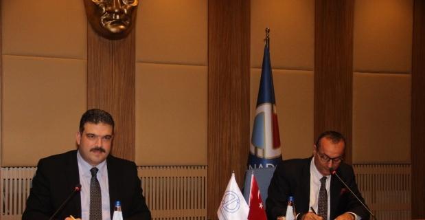 Anadolu Üniversitesi ile Tazelenme Üniversitesi arasında protokol