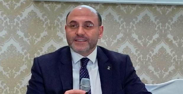 Başkan Ali Çetinbaş: Şer ittifakın Kütahya'da belediye seçimini kazanma ihtimali yok