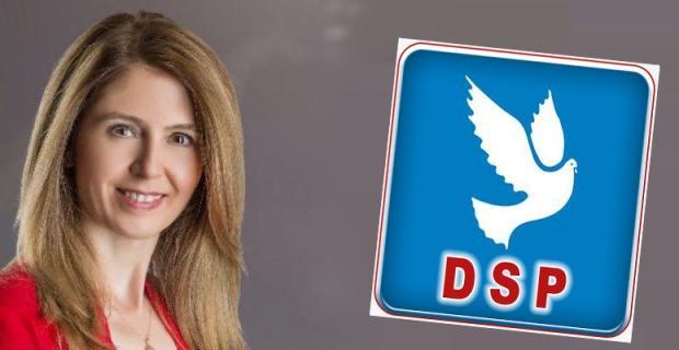 DSP'nin Büyükşehir adayı Tambova oldu