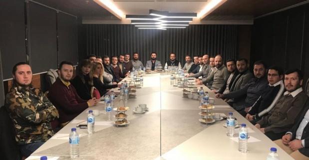 Eskişehir'de genç girişimcilerden yeni platform