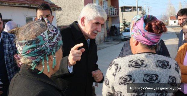 Eskişehir'de imar sorunu kalmayacak