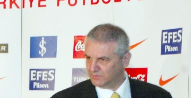MHK'nın yeni başkanı Sabri Çelik oldu