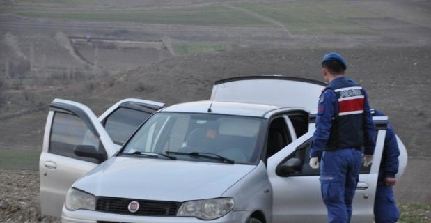 İki kişiyi vurarak kaçtı/AFYON