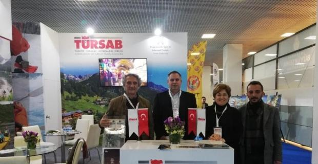 Osmaneli Belediyesi Turizm Toplantısına katıldı