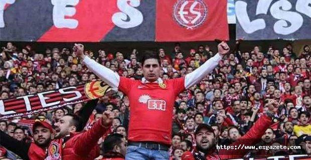 Tribün liderinden Hasan Tuç'a açık destek