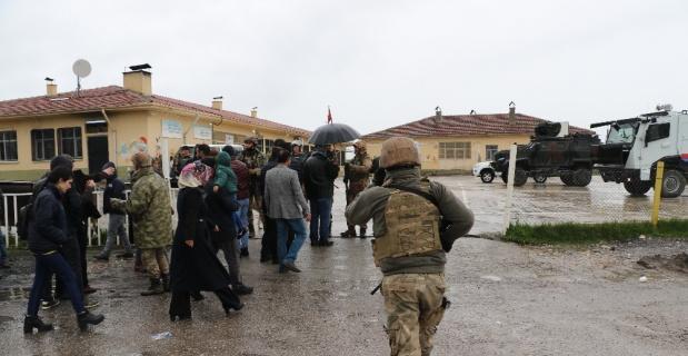 Diyarbakır'da muhtarlık kavgası: 30 yaralı