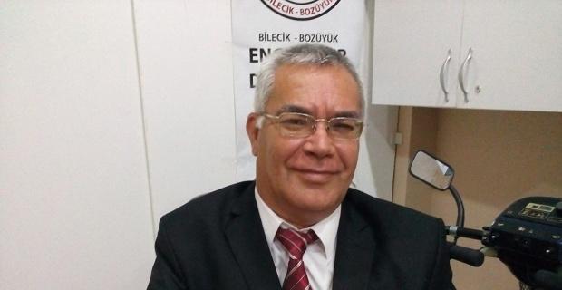 Engelliler Dayanışma Derneği Başkanı Çelik meclis üyesi adayı