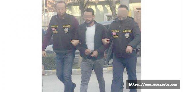 Eskişehir'deki cinayet davasında karar