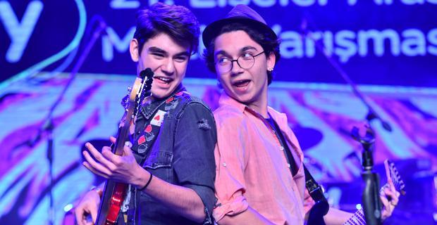 Eskişehirli Liselileri Büyük Finalde Ödüller Bekliyor